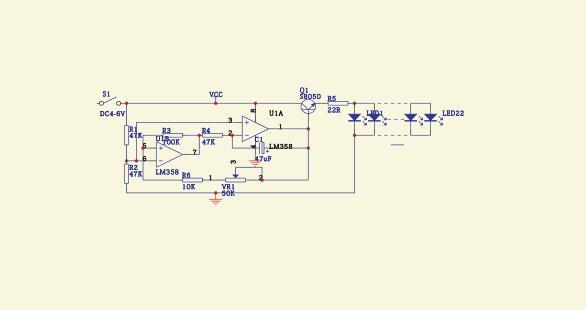 схема радиоконструктора